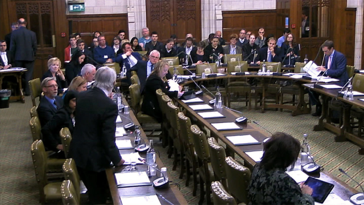 Watch the petition 'Make the production, sale and use of cannabis legal.' being debated