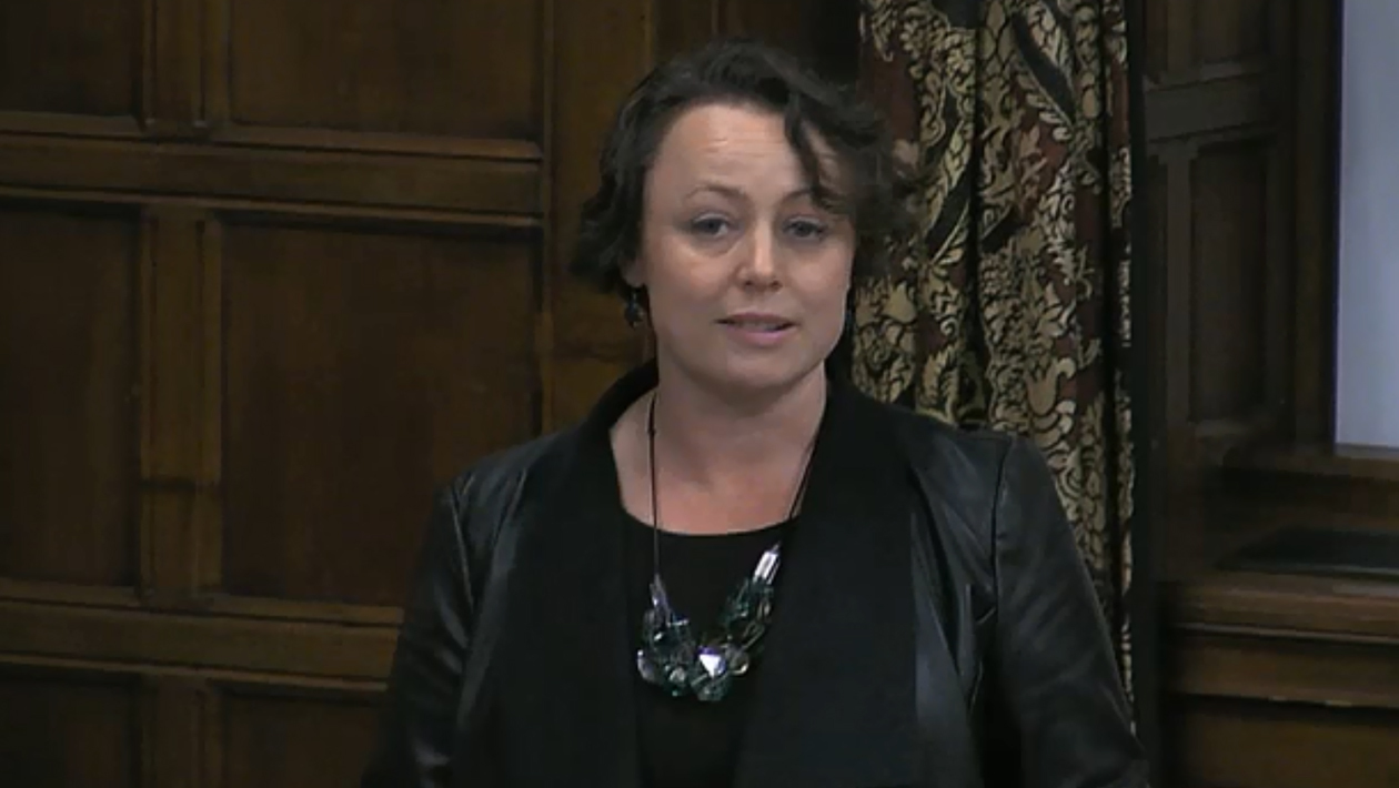 Pc catherine mckinnell wh 150117